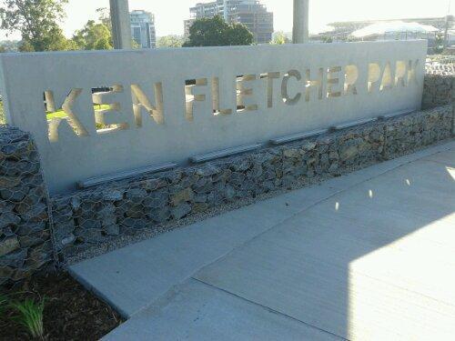 Ken Fletcher Park